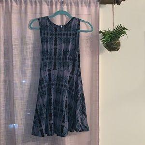 VANS mini dress